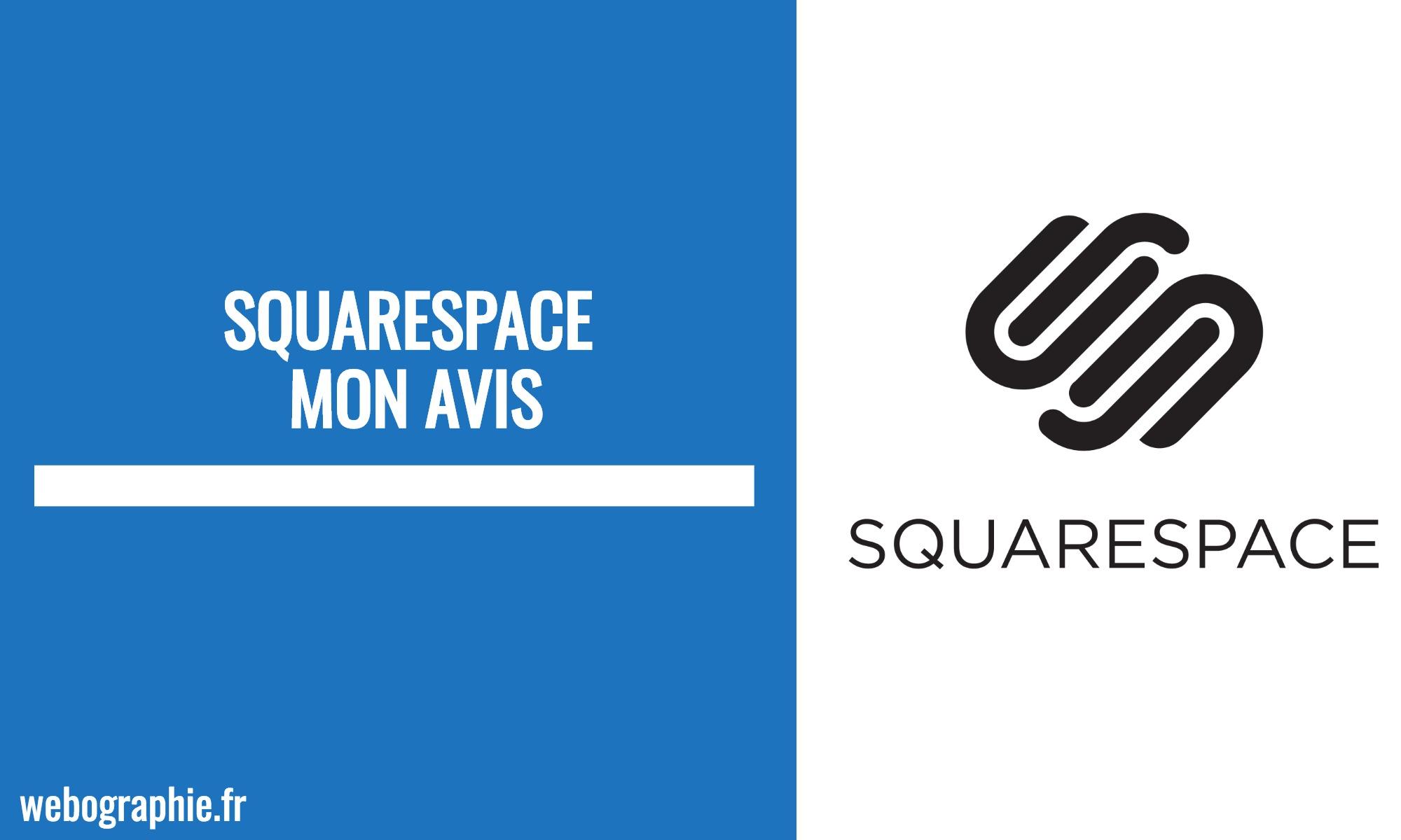 squarespace mon avis